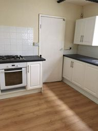 Thumbnail 2 bed flat to rent in Park Street, Grimsby