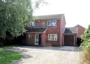 Thumbnail 3 bed detached house for sale in Old Main Road, Old Leake, Boston