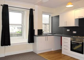 Thumbnail 1 bedroom flat to rent in Dundee Loan, Forfar