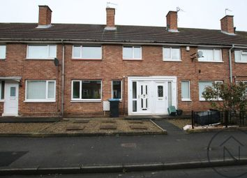 Thumbnail 3 bed terraced house for sale in Marshall Road, Newton Aycliffe