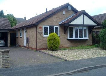 Thumbnail 3 bed bungalow to rent in Finningley Drive, Allestree