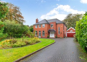 Thumbnail 5 bedroom detached house for sale in St Andrews Road, Lostock, Bolton