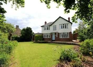 Thumbnail 4 bed detached house for sale in Dunsforth, New Ridley, Stocksfield, Northumberland