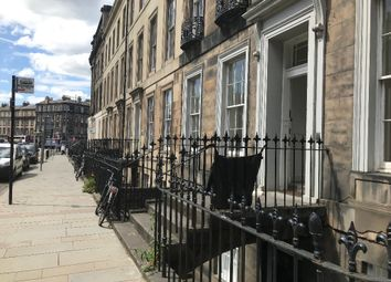 Thumbnail 4 bed flat to rent in Torphichen Street, West End, Edinburgh
