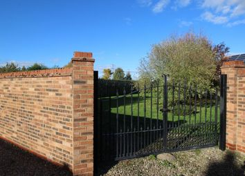 Thumbnail Land for sale in New Forge Court Towthorpe Road, Haxby, York