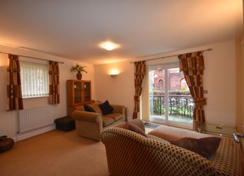 Thumbnail 2 bed flat to rent in Gunwharf Quays, Portsmouth, Hampshire