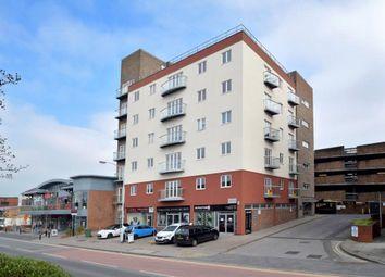 Thumbnail 2 bed flat for sale in Market Street, Bracknell, Berkshire
