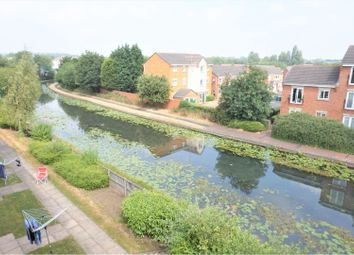 Thumbnail 2 bed flat for sale in Kingfisher Way, Tipton