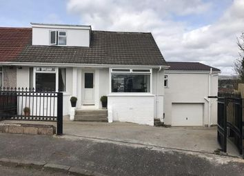 Thumbnail 4 bedroom semi-detached house for sale in Drumlin Drive, Milngavie, Glasgow