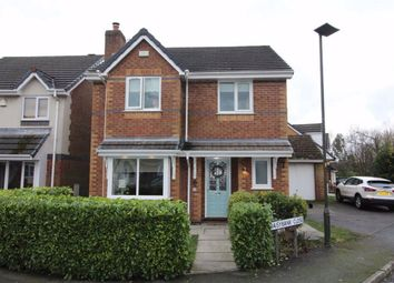 Thumbnail 4 bed detached house for sale in Daisy Bank, Hindley, Wigan