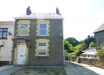 Thumbnail 2 bed end terrace house for sale in Water Street, Gwaun Cae Gurwen, Ammanford, Carmarthenshire.