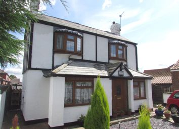 Thumbnail 2 bed detached house for sale in High Street, East Butterwick, Lincolnshire
