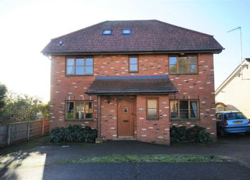 Thumbnail 5 bed detached house for sale in Barnmead Way, Burnham-On-Crouch, Essex
