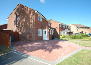 Thumbnail 2 bedroom semi-detached house to rent in Chelsworth Road, Felixstowe, Suffolk