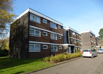 Thumbnail 2 bedroom flat to rent in Augustus Road, Edgbaston, Birmingham