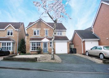 4 bed detached house for sale in Netherton, Dudley Wood, Stadium Drive DY2