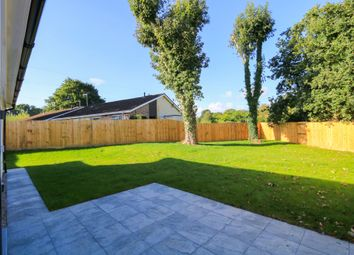 Thumbnail 3 bedroom detached bungalow for sale in Tracey Vale, Bovey Tracey, Newton Abbot