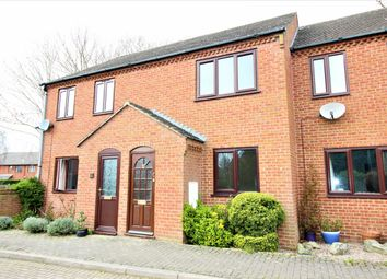 Thumbnail 2 bed terraced house for sale in Stone House Court, Forden, Welshpool, Powys