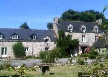 Thumbnail Property for sale in Porh Meno D'en Bas, Kergrist, Brittany