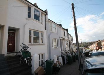 Thumbnail 2 bed flat for sale in Milner Road, Brighton, East Sussex