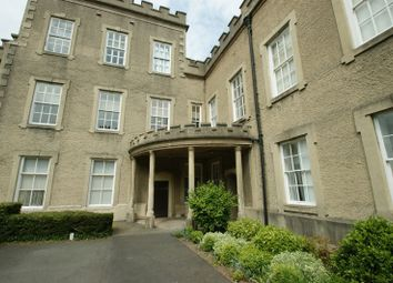 Thumbnail 1 bed flat to rent in Manor House, Mansfield Woodhouse, Mansfield