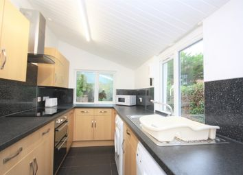 Thumbnail 5 bed semi-detached house to rent in Victoria Street, Exeter