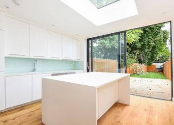Thumbnail 3 bed end terrace house for sale in Garth Road, Cricklewood NW2, London