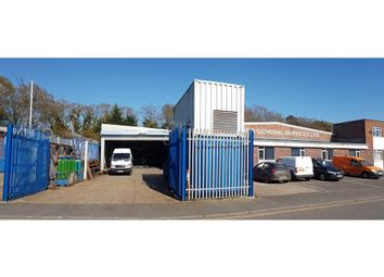 Thumbnail Warehouse for sale in 7 Allens Lane, Poole