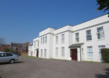 2 bed flat for sale in Bury Road, Gosport PO12
