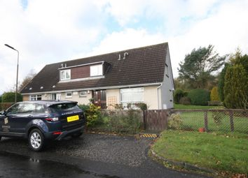 Thumbnail 3 bed semi-detached house to rent in Livingston, Edinburgh