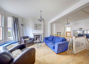 Thumbnail 3 bed terraced house to rent in Brocklebank Road, Earlsfield