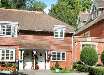 Thumbnail 2 bed terraced house for sale in Hughenden Manor, Salisbury