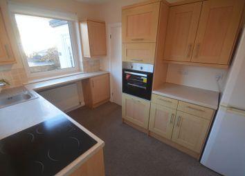 Thumbnail 2 bed semi-detached bungalow for sale in Barn Meadow Crescent, Rishton, Blackburn