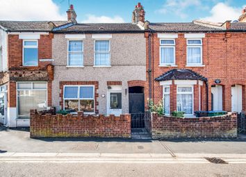 3 bed end terrace house for sale in Princes Avenue, Watford WD18