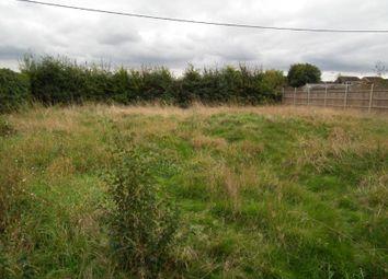 Thumbnail Land for sale in Building Plot 24 Rectory Lane, Mulbarton, Norfolk