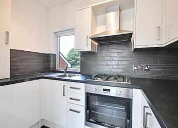 Thumbnail 1 bedroom flat to rent in Sutton Court Road, Chiswick, London