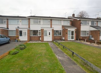 Thumbnail 3 bed town house for sale in Lincoln Drive, Chester
