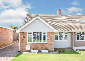 Kembles, Rayleigh SS6. 2 bed semi-detached house