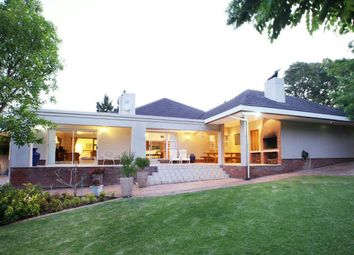 Thumbnail 4 bed detached house for sale in Mill Street, Northern Suburbs, Western Cape