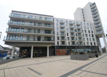 Thumbnail 1 bed flat to rent in Bradfield Close, Woking, Surrey