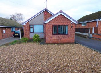 Thumbnail 3 bed bungalow to rent in Wortley Close, Ilkeston, Derbyshire