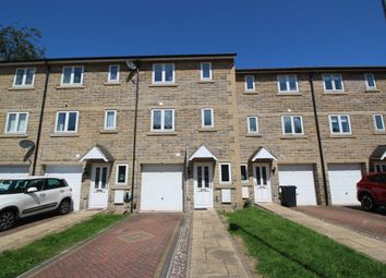 Thumbnail 4 bed terraced house for sale in Townends Court, Batley