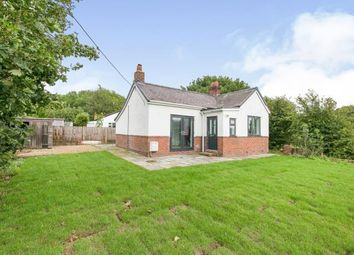 Thumbnail 2 bed bungalow for sale in Gresford Road, Hope, Wrexham, Flintshire