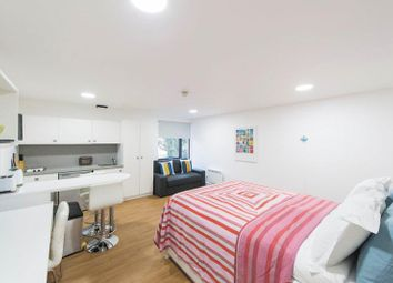 Thumbnail 1 bed flat to rent in Prince Rupert House, Tyndalls Park Road, Bristol