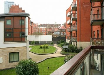 Thumbnail 2 bed flat to rent in Horsley Court, Montaigne Close, Pimlico, London