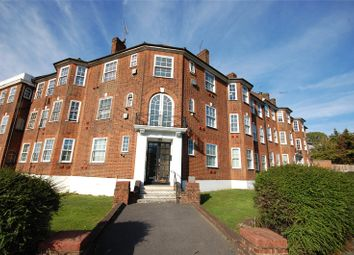 Thumbnail 3 bed flat for sale in Queensborough Court, North Circular Road, Finchley