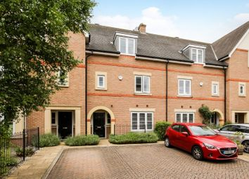 Thumbnail 4 bedroom town house for sale in Maywood Road, Oxford