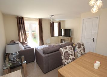 Thumbnail 4 bedroom semi-detached house to rent in Triumph Avenue, Chorley