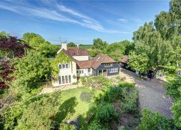 Thumbnail 3 bedroom end terrace house for sale in Mobcroft Cottages, Flaunden, Hemel Hempstead, Hertfordshire