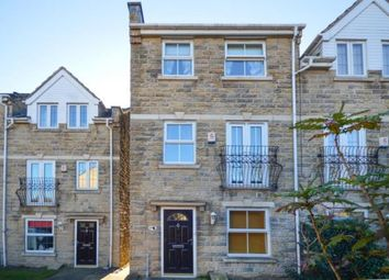Thumbnail 4 bed town house for sale in Normanton Spring Road, Sheffield, South Yorkshire